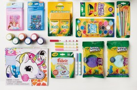 20-off-Crayola-Range on sale