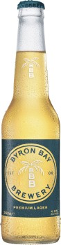 Byron-Bay-Brewery-Premium-Lager-355mL on sale