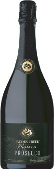 Jacobs-Creek-Reserve-Prosecco on sale