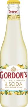 NEW-Gordons-Sicilian-Gin-Tonic-Bottles-330mL on sale