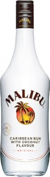Malibu-White-Rum-with-Coconut-700mL on sale
