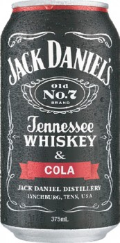 Jack-Daniels-Tennessee-Whiskey-Cola-Cans-18-Pack-375mL on sale