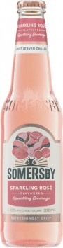 NEW-Somersby-Sparkling-Selections-Varieties-330mL-Bottles on sale