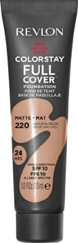 Revlon-ColorStay-Full-Cover-Foundation-30mL on sale