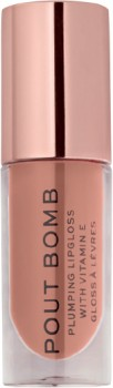 NEW-Revolution-Pout-Bomb-Plumping-Gloss-25mL on sale