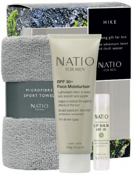 NEW-Natio-for-Him-Hike-Gift-Set on sale