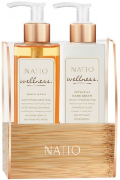 NEW-Natio-Wellness-Gift-Set on sale