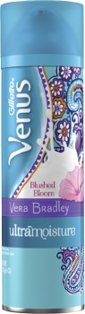 Gillette-Vera-Bradley-Venus-Blushed-Bloom-Shaving-Gel-170g on sale