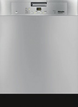 Miele-Built-Under-Dishwasher-CleanSteel on sale
