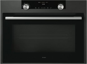 Asko-45cm-Combination-Microwave-Oven-Anthracite on sale