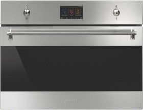 Smeg-60cm-Classic-Compact-Speed-Oven on sale