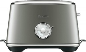NEW-Breville-The-Toast-Select-Luxe-Smoked-Hickory on sale