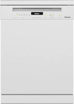 Miele-Freestanding-Dishwasher-Brilliant-White on sale