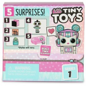 L.O.L.-Surprise-Tiny-Toys on sale