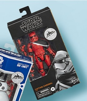 NEW-Star-Wars-Galaxys-Edge-Figure-Captian-Cardinal on sale