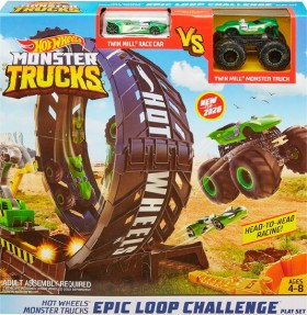 Hot-Wheels-Monster-Trucks-Epic-Loop-Challenge on sale