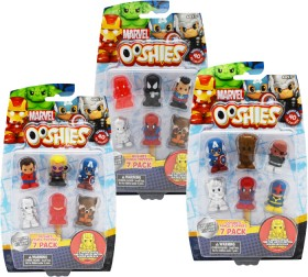 Ooshies-7-Pack-Figures on sale