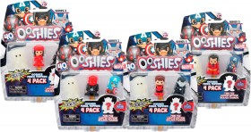 Ooshies-4-Pack-Figures on sale