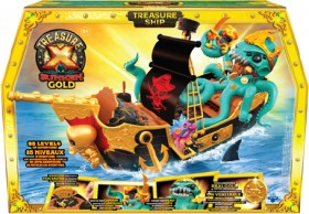 NEW-Treasure-X-Sunken-Shipwreck-Playset on sale