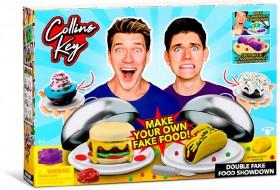 Collins-Key-Fake-Food-Showdown on sale