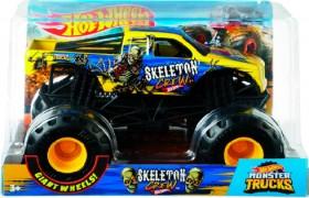 Hot-Wheels-Monster-Trucks-124-Scale-Single-Monster-Truck on sale
