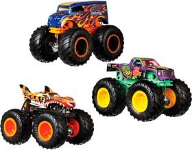 NEW-Hot-Wheels-Monster-Trucks-164-Diecast-Vehicles on sale