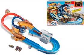 Hot-Wheels-Monster-Trucks-Scorpion-Playset on sale