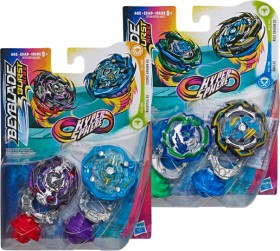 Beyblade-Hypersphere-Dual-Packs on sale