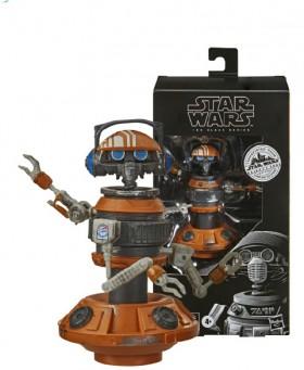 NEW-Star-Wars-Galaxys-Edge-DJ-RX-Figure on sale