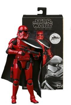 NEW-Star-Wars-Galaxys-Edge-Captain-Cardinal-Figure on sale