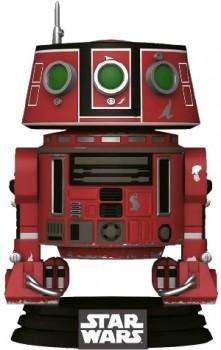 NEW-Star-Wars-Galaxys-Edge-R5-Droid-Pop-Vinyl on sale