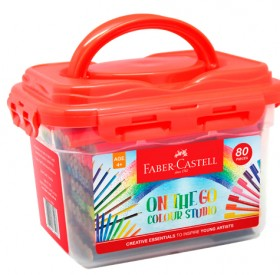 NEW-Faber-Castell-On-The-Go on sale