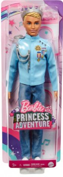 NEW-Barbie-Modern-Day-Prince-Doll on sale