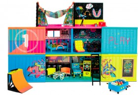 NEW-L.O.L.-Surprise-Clubhouse-Playset on sale