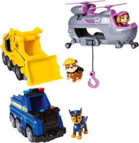 Paw-Patrol-Ultimate-Theme-Vehicles on sale