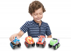 NEW-Marvel-4-Pack-Speed-Squad on sale