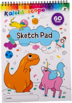 Kaleidoscope-Sketch-Pad on sale