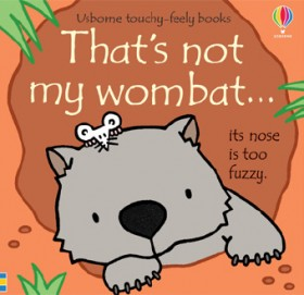 NEW-Thats-Not-My-Wombat on sale