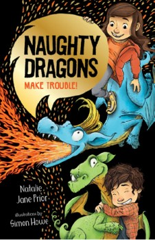 NEW-Naughty-Dragons-Make-Trouble on sale