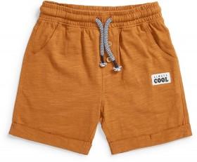 K-D-Button-Shorts on sale