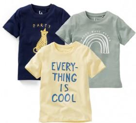 Brilliant-Basics-Kids-Print-Tees on sale