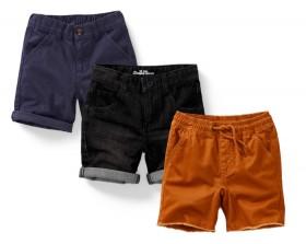 Brilliant-Basics-Kids-Chino-Shorts-The-1964-Denim-Co.-Kids-Value-Denim-Shorts-or-K-D-Raw-Hem-Shorts on sale