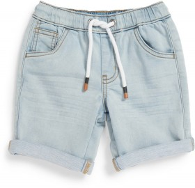 The-1964-Denim-Co.-Gusset-Shorts on sale