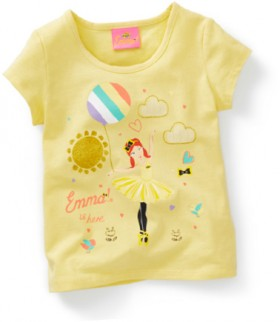 The-Wiggles-Kids-Emma-Print-Tee on sale