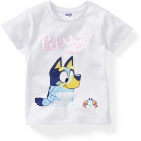 Bluey-Kids-Sequin-Print-Tee on sale