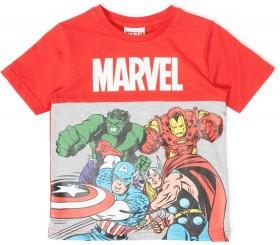 The-Avengers-Splice-Tee on sale