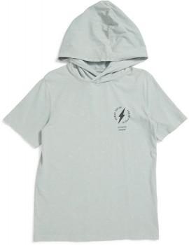 K-D-Hooded-Tee on sale
