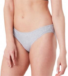 NEW-Brilliant-Basics-Womens-5-Pack-Organic-Cotton-Briefs on sale