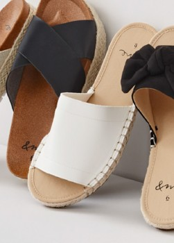 me-Womens-Sandals-White on sale