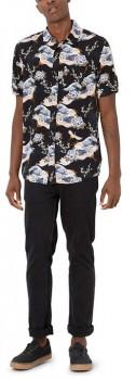 Allgood.-Holiday-Shirt on sale